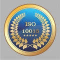 ISO 10015